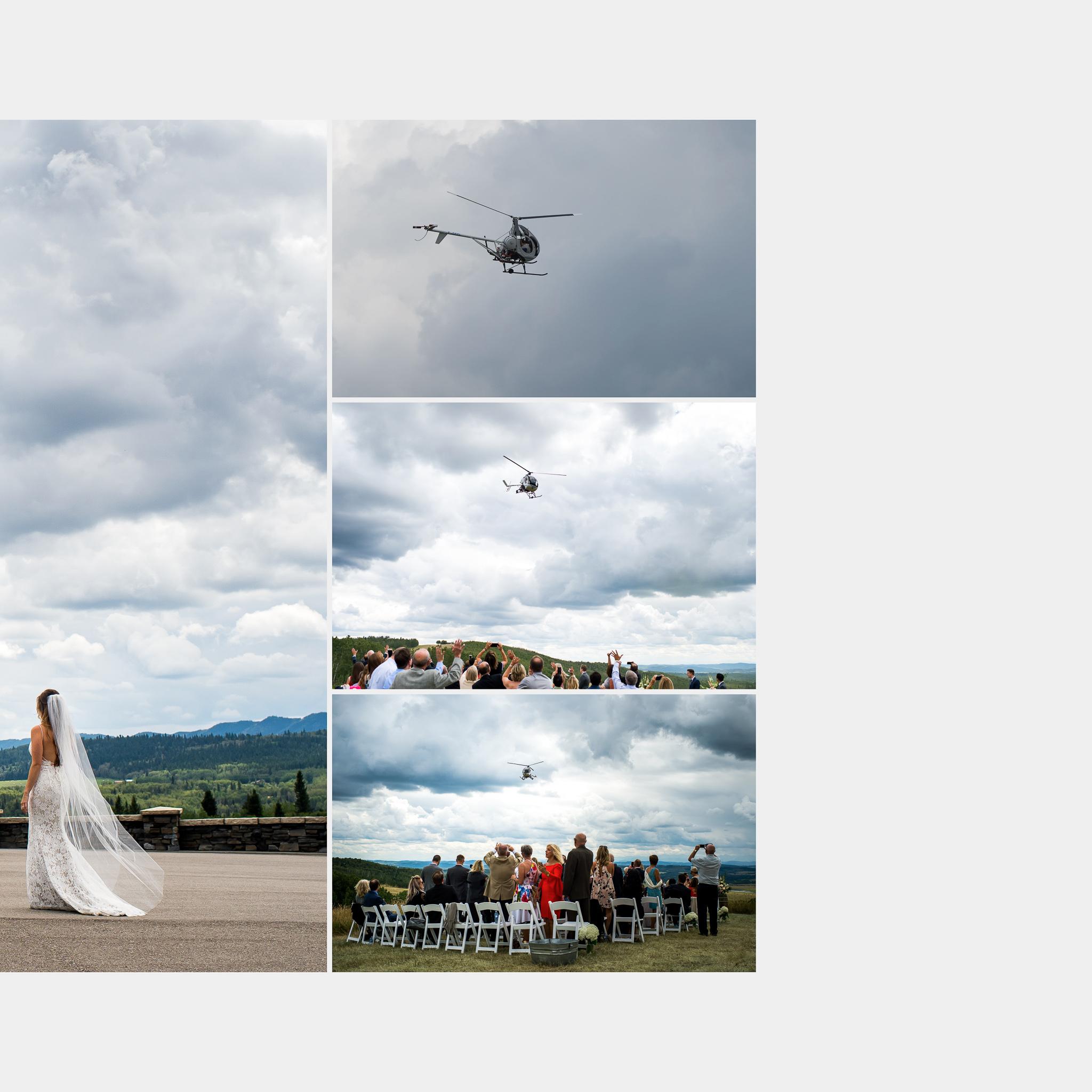 heirloom wedding album by priddis photographer sean leblanc