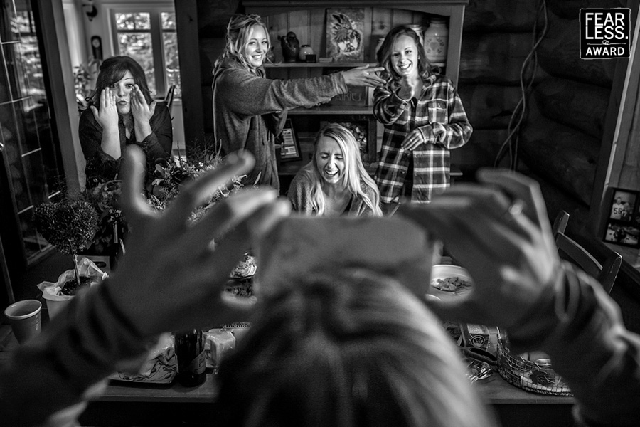 Fearless Award for photography workshops by sean leblanc