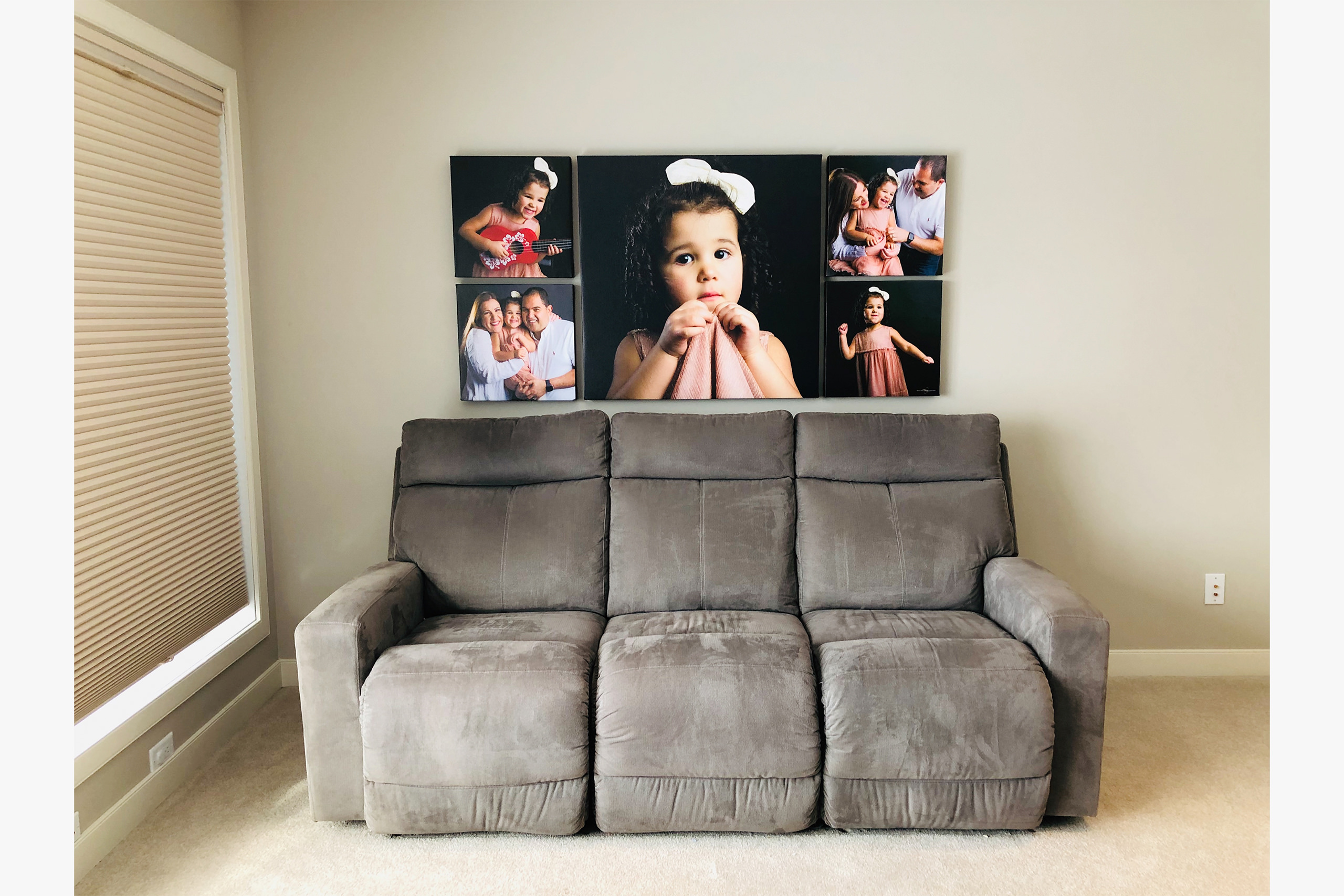Sean LeBlanc Photography Commissioned Wall Art